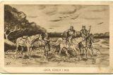Легендарные Лех, Чех и Рус