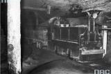 Подземная железная дорога