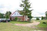 Агротуристическое хозяйство в деревне Бурнишки