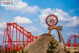 Самый большой парк развлечений в Польше Energyland