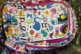 постепенно ранец стал вытесняться китайскими рюкзаками–портфелями