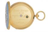 Часы, принадлежвашие Королеве Виктории