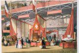 Выставка в Англии, на которой часы приобрела Королева Виктория