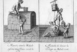 средневекове бани в Европе