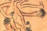 как мылись в Средние века