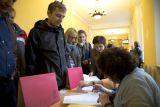 Всероссийский диктант по польскому языку-2014