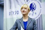 Глава консульского отдела Посольства Республики Польша в России Дорота Мамай