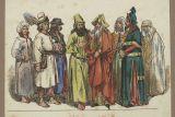 Одежда польских крестьян в Средние века