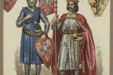 как одевались в Польше в Средние века