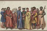 Польская мода в Средние века