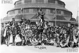 Участники выставки в 1929 года