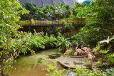 Аквапарк «Tropical Islands» в Германии