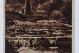 Борислав. Нефтяное месторождение. 1910 г.