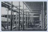 Борислав. Подземные цистерны с нефтью. 1909 год