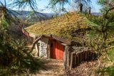 Хоббитува (Hobbitówa) в Кшивче: для любителей горных пейзажей и ... Толкиена
