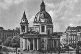 костёл Святого Александра до 1939 года