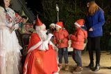 Рождественская ярмарка в Кракове