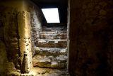 В подземном музее Кракова